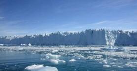 Συναγερμός για το λιώσιμο των πάγων: Χάθηκαν 267 γιγατόνοι ετησίως μεταξύ 2000-2019