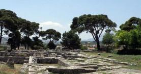 Με την πανσέληνο του Αυγούστου στον αρχαιολογικό χώρο της Τυλίσου