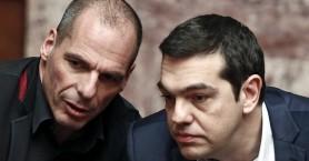 Βαρουφάκης: Αν ήμουν πρωθυπουργός θα είχα εφαρμόσει το plan b