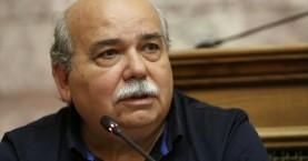 Βούτσης: Αν δεν εκλεγούμε δεν θα μετέχουμε στην υλοποίηση του Μνημονίου