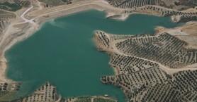 SOS για τα αποθέματα νερού στο φράγμα Αποσελέμη