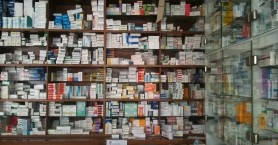 Μεγάλες ελλείψεις στην αγορά φαρμάκου