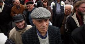 Η Ελλάδα από τις χειρότερες χώρες για τους ηλικιωμένους