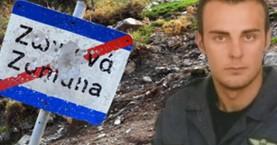 Επιστολή κόλαφος για τον θάνατο του Λαζαρίδη, απο Χανιώτη αστυνομικό