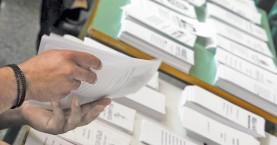 Υποψηφιότητα απο 71 άτομα και 16 κόμματα στα Χανιά