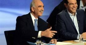 Η τηλεμαχία Τσίπρα-Μεϊμαράκη το επόμενο στοίχημα πριν τις κάλπες