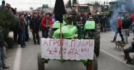 Στο  «πόδι» οι αγρότες σε ολόκληρη την χώρα - Προειδοποίηση απο την Κρήτη