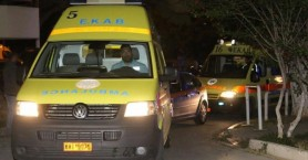 Τραγικό τροχαίο στη Μαλακάσα με νεκρό και πέντε τραυματίες