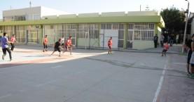 Πανελλήνια Ημέρα Σχολικού Αθλητισμού στο 1ο ΕΠΑΛ Ρεθύμνου