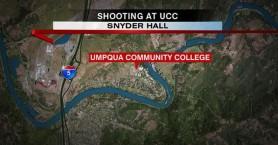 Μακελειό με δεκάδες νεκρούς σε πανεπιστήμιο του Όρεγκον