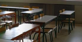 ΝΟΔΕ Χανίων: Οδηγούν σε κλείσιμο σχολεία της επαρχίας