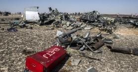 Σίγουροι οι αιγύπτιοι ότι το ρωσικό Airbus κατέπεσε από βόμβα