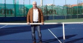 Δημολίτσας: Aμεση δημιουργία αθλητικού κέντρου Αντισφαίρισης στα Χανιά!