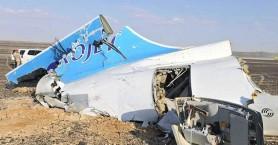 Θρίλερ με το ρωσικό Airbus: Δεν διαλύθηκε εν πτήσει, λέει η Αίγυπτος