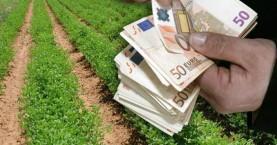 Πράσινο φως από την Ε.Ε για προκαταβολή 70% των άμεσων ενισχύσεων