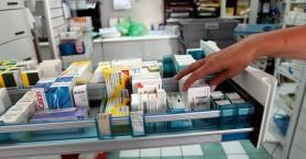 Αδείαζουν τα ράφια των φαρμακείων στην Κρήτη!