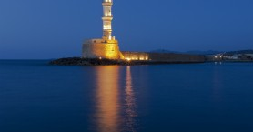 Time:Η Κρήτη τρίτος κορυφαίος προορισμός στον κόσμο για το 2017