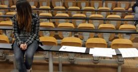 Κρητική μη κερδοσκοπική εταιρεία δίνει υποτροφίες για σπουδές