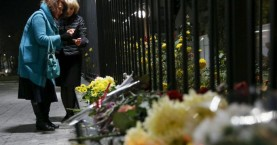 Η αεροπορική τραγωδία φέρνει κοντά Ουκρανούς και Ρώσους