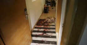 Ανατριχιαστικές φωτο από το ξενοδοχείο που χτύπησαν τρομοκράτες στο Μάλι