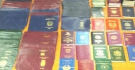 Ηράκλειο: Συνελήφθησαν τρεις αλλοδαποί για πλαστογραφία στο αεροδρόμιο