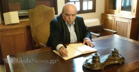 Ν. Βούτσης: Οι αντιφάσεις που χαρακτηρίζουν τη διαδρομή του ελληνισμού