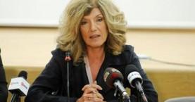 Αναγνωστοπούλου: Δεν αλλάζει το σύστημα εισαγωγής σε ΑΕΙ-ΤΕΙ για το 2016