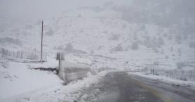 Μανώλης Λέκκας:Με χιόνια, βροχές και κρύο θα υποδεχθούμε το 2017 στην Κρήτη