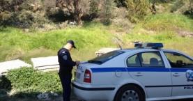 Πτώμα γυναίκας βρέθηκε σε χωράφι στο Ηράκλειο