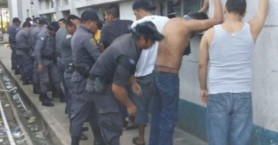 Γουατεμάλα: Μακελειό σε φυλακή με οκτώ νεκρούς