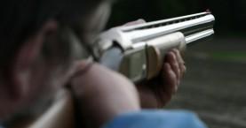 Απίστευτο περιστατικό στο Ηράκλειο:Σήκωσε χέρι και ...όπλο στη γυναίκα του!