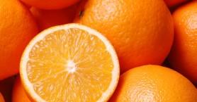 Αφαίρεση βιολογικού σήματος από παραγωγό πορτοκαλιών