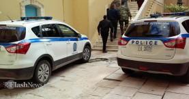 Σήμερα η δίκη για τη δολοφονία του ηλικιωμένου ζευγαριού στο Σφηνάρι