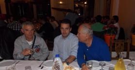 ΕΠΣΧ: Δείπνησαν μαζί οι φιναλίστ του Κυπέλλου