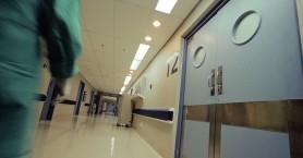 Αυτοπυρπολήθηκε 43χρονη στην ψυχιατρική κλινική του Νοσοκομείου Χανίων