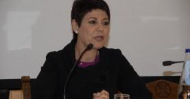 «Εφυγε» από τη ζωή η δημοσιογράφος Μαρία Παπουτσάκη