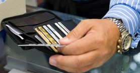 Πληρωμή φόρων με πιστωτική κάρτα -Εως και 12 άτοκες δόσεις