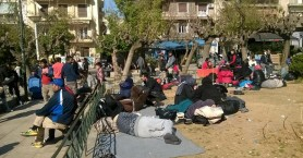 Έκτακτη χρηματοδότηση στην Ελλάδα για προσωπικό στα hotspots