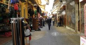 Κίνδυνος μπλακ  άουτ στην παλιά πόλη Χανίων – Ξεκινά έργο στα Στιβανάδικα