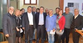 Η Περιφέρεια Κρήτης στηρίζει τους φορείς πολιτισμού