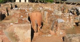 Στους δήμους ποσοστό επί των εσόδων των οργανωμένων αρχαιολογικών χώρων