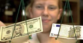 Ευρώ/Δολάριο υπό πίεση