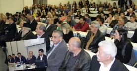 Αύξηση πιστώσεων για το ΕΣΠΑ ζήτησαν οι φορείς από Σταθάκη και Χαρίτση