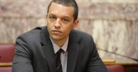 Ο Κασιδιάρης έδιωξε δημοσιογράφο του BBC όταν είπε τα Σκόπια