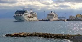 Αναβαθμίζεται σε λιμάνι κρουαζιέρας ο Άγιος Νικόλαος
