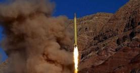 Δοκιμή βαλλιστικού πυραύλου απο την Νότια Κορέα
