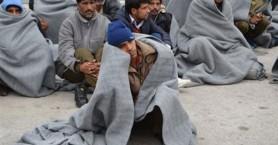Πάνω από 300 πρόσφυγες έφτασαν στη Λέσβο από την Τουρκία