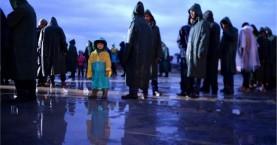 Απογοητευμένοι οι εγκλωβισμένοι της Ειδομένης από τις αποφάσεις της ΕΕ