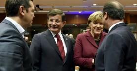 Τι προβλέπει η συμφωνία ΕΕ-Τουρκίας - Τα δυνατά και αδύναμα σημεία