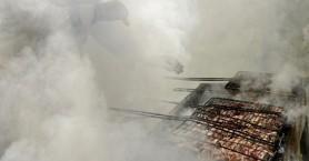Ο καιρός την Τσικνοπέμπτη: Έρχονται καταιγίδες και πτώση θερμοκρασίας